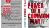 Koral Dasgupta's book POWER OF A COMMON MAN – Connecting to Consumers the SRK Way is a unique book analyzing the consumer behavior and marketing techniques through the journey of […]