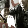 Actor Varun Pruthi takes the five year old into Mc Doanlds and asks him to buy anything that he wants. Even though this is first time inside the joint he […]