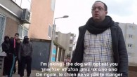Inspired by the video done by a woman in NYC who walked the streets of New York to test the male outlook,Zvika Klein the Jew journalist from NRG tried a similar […]